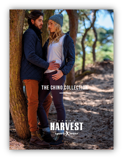 Catalogue Harvest Chino