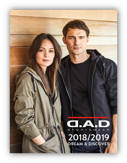 Catalogue DAD
