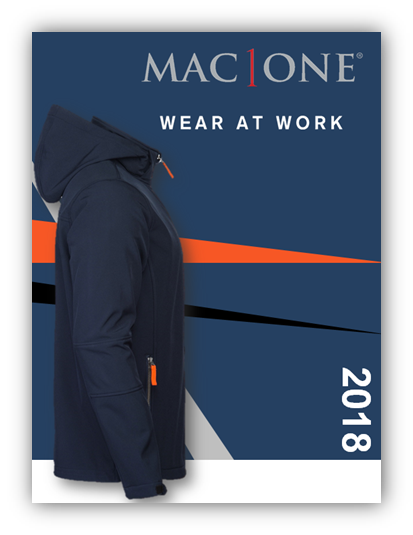 Catalogue Mac 1 One